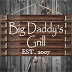 Big Daddy's Grill-logo
