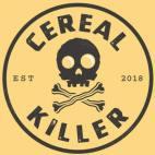 Cereal Killer logo