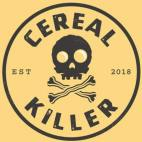 Cereal Killer logo