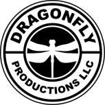 Dragonfly Foodbar logo