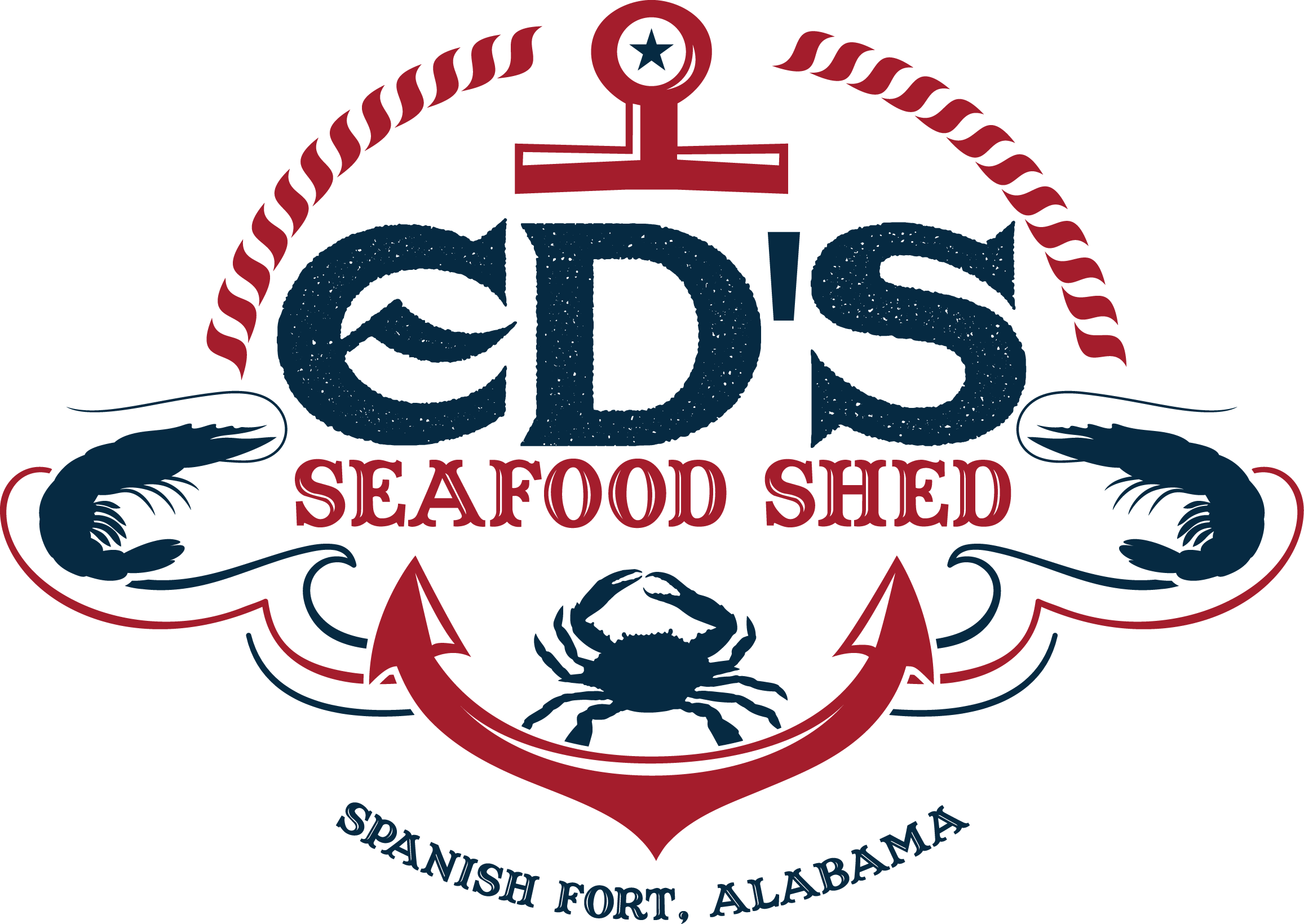 ED'S Seafood SHED-FF