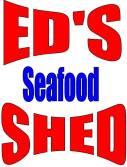 Ed's Seafood Shed logo