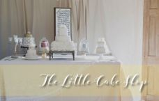 Little Cake house
